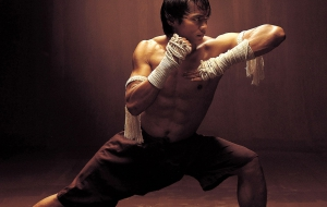 Tony Jaa Pictures