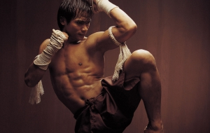 Tony Jaa Wallpapers HD