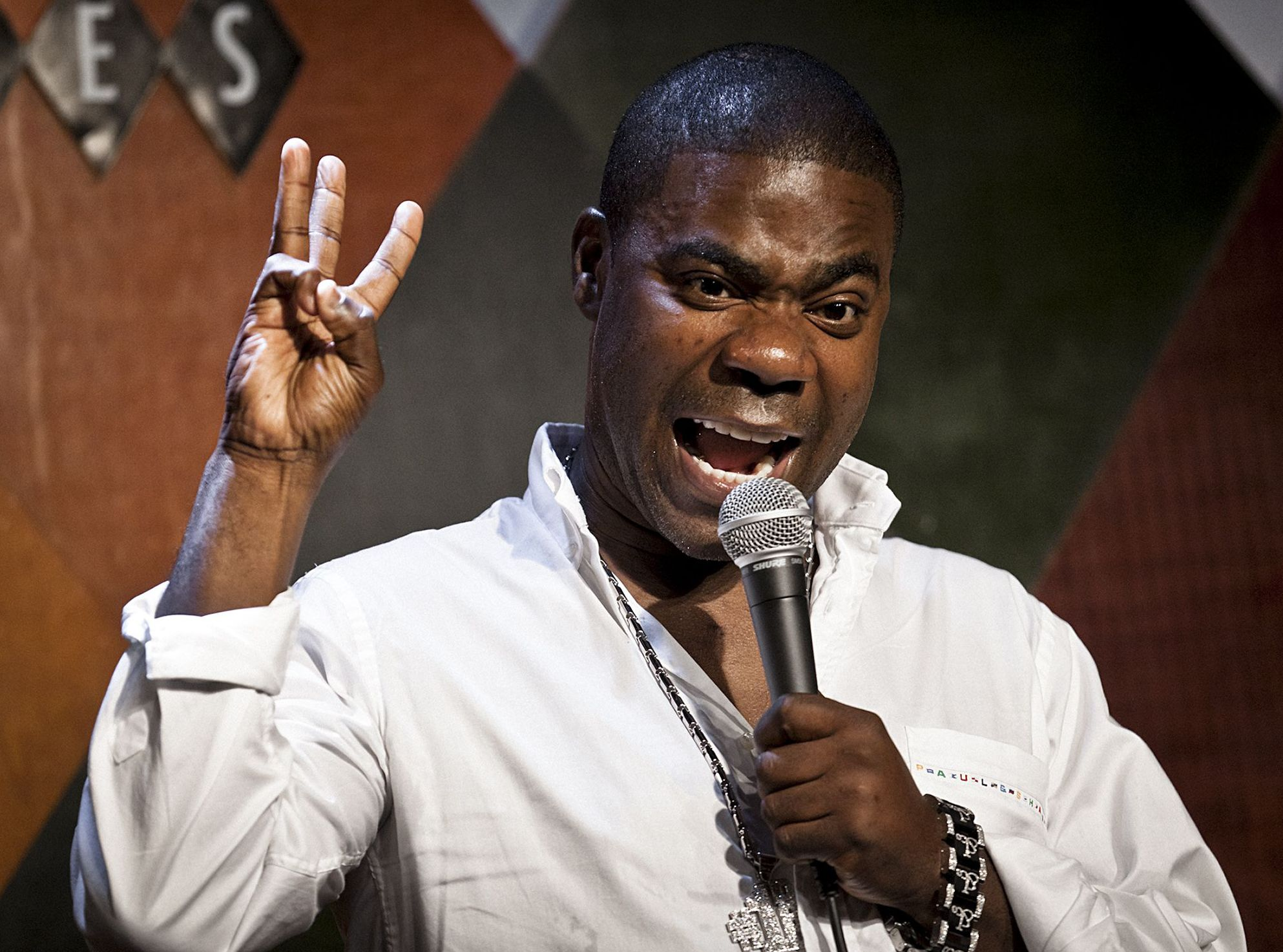 Tracy Morgan Wallpapers High Resolution And Quality Download