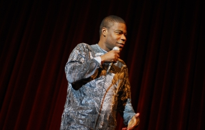 Tracy Morgan HD Background