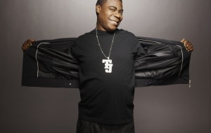 Tracy Morgan High Definition Wallpapers