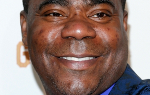 Tracy Morgan Images