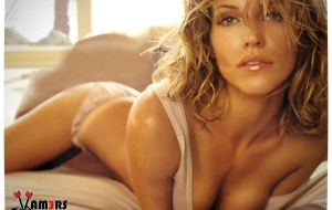 Tricia Helfer Photos