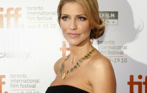 Tricia Helfer Wallpapers HD