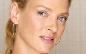 Uma Thurman Photos