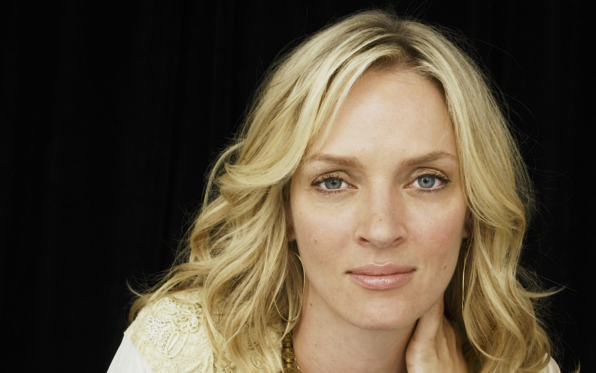 Uma Thurman Videos | POPSUGAR Celebrity
