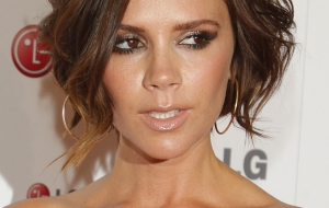 Victoria Beckham HD Wallpaper