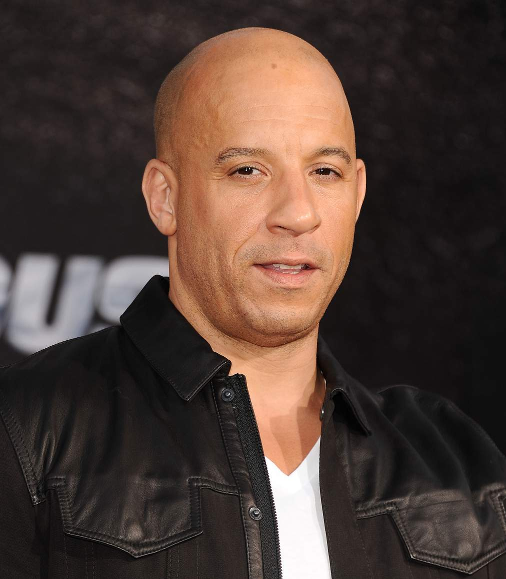 Vin Diesel Wallpapers ...
