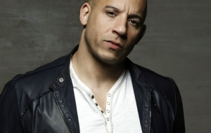 Vin Diesel For Desktop