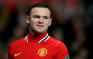 Wayne Rooney Background