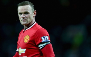 Wayne Rooney HD Background