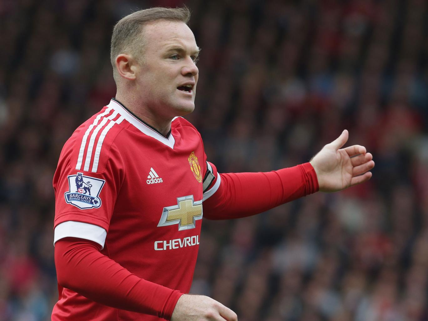 Wayne Rooney Wallpapers High Resolution and Quality Download