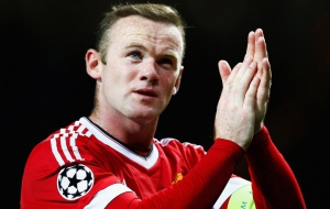 Wayne Rooney High Definition