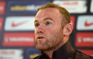 Wayne Rooney High Definition Wallpapers