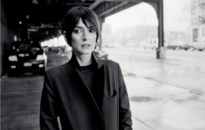 Winona Ryder HD Background