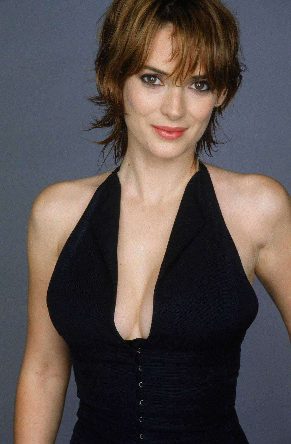 winona ryder - photo #8