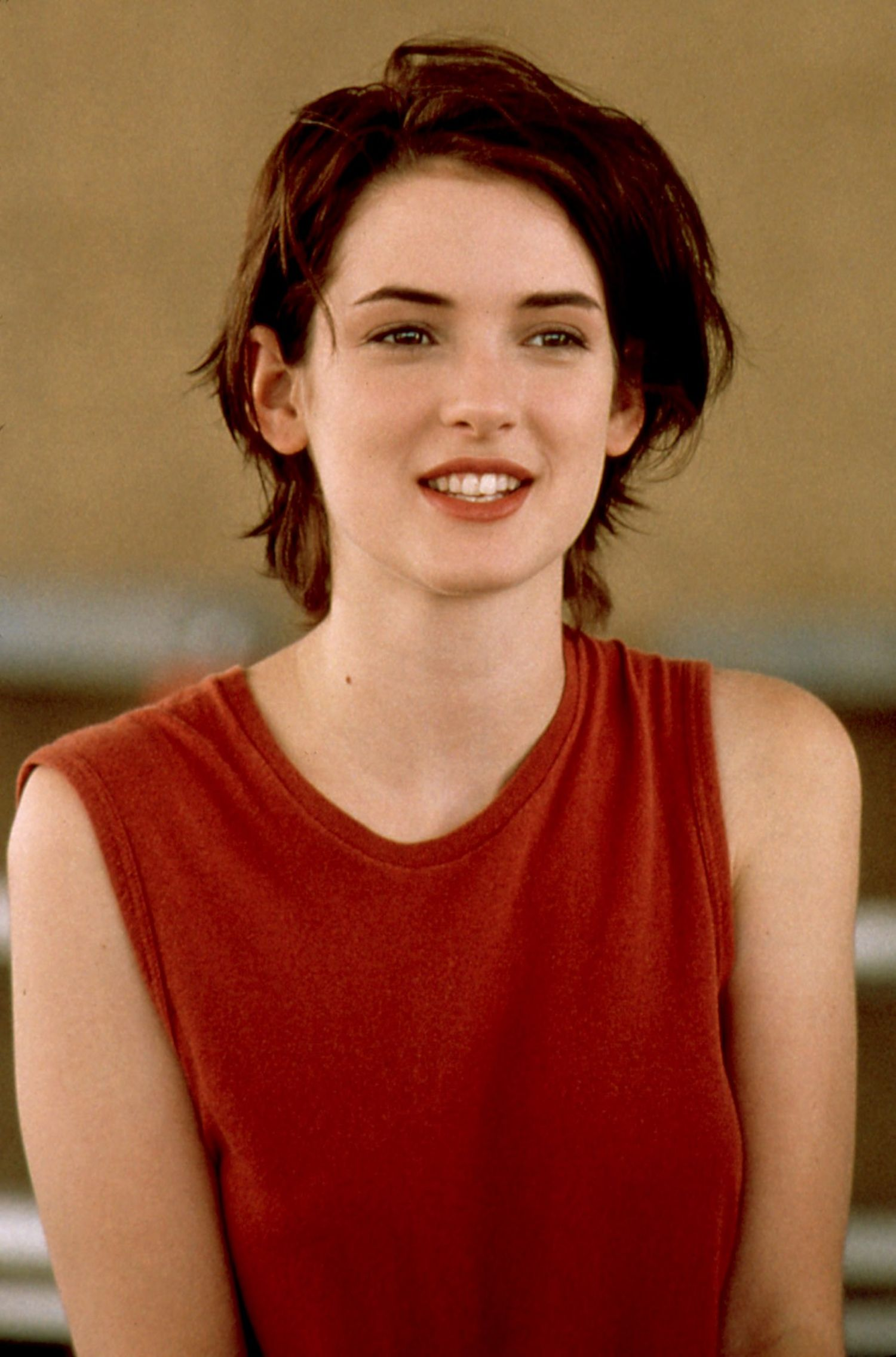 winona ryder - photo #4
