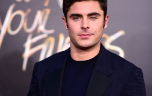 Zac Efron Computer Wallpaper