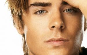 Zac Efron High Definition