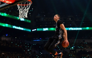 Zach Lavine Background