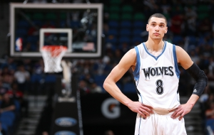 Zach Lavine High Definition