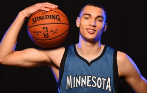 Zach Lavine Wallpapers HD
