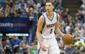 Zach Lavine Widescreen