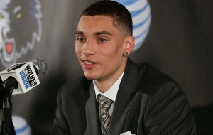 Zach Lavine Full HD