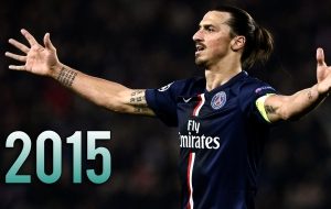 Zlatan Ibrahimovic High Definition Wallpapers