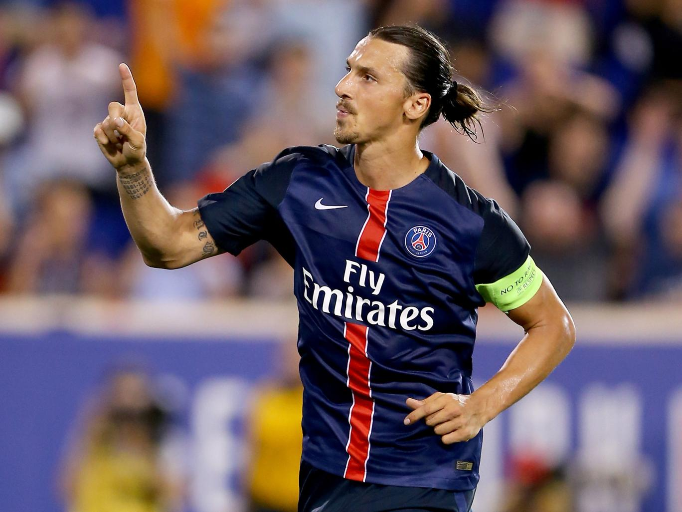 Zlatan Ibrahimovic High Quality Wallpapers