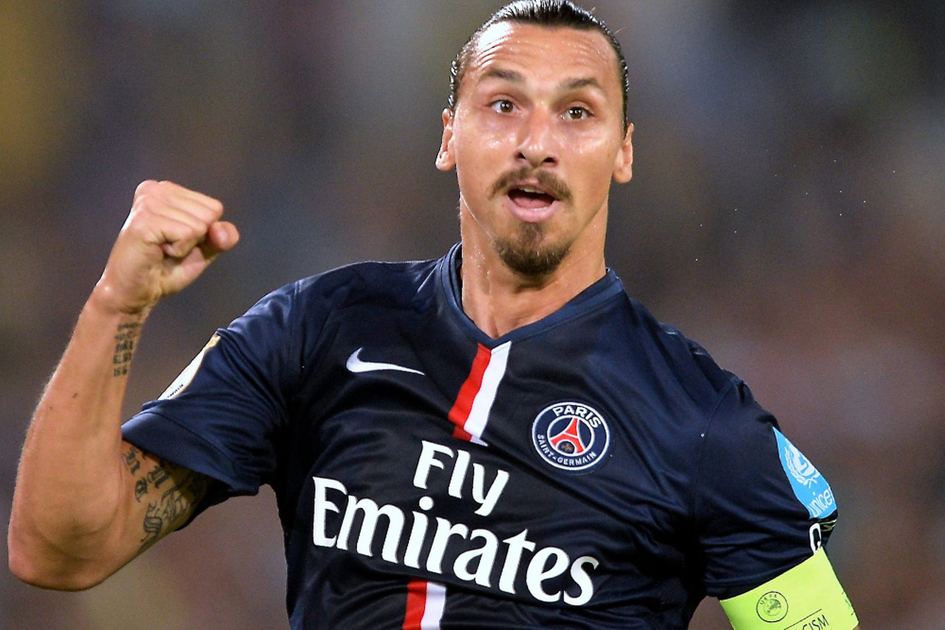 Zlatan Ibrahimovic Wallpapers HD