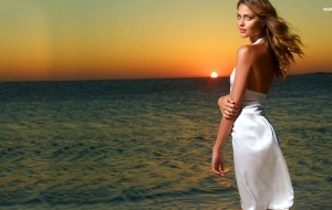 Ana Beatriz Barros HD Desktop