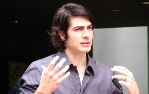 Brandon Routh Computer Wallpaper