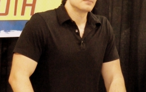 Brandon Routh HD