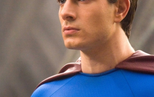 Brandon Routh HD Background
