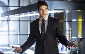Brandon Routh for desktop