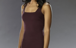 Candice Patton HD Background