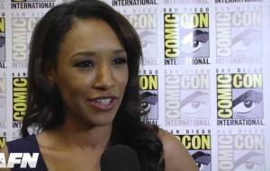 Candice Patton Images