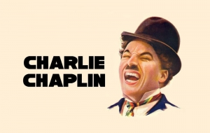Charles Chaplin Background