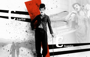 Charles Chaplin High Quality Wallpapers