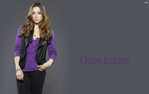 Chloe Bennet Wallpapers