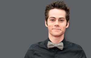 Dylan O'€™brien HD Background