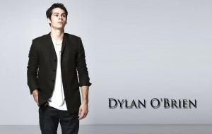 Dylan O'€™brien Wallpaper