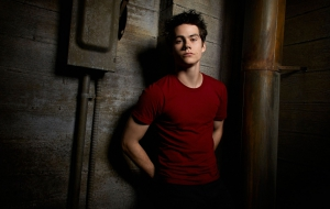 Dylan O'brien Images