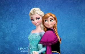 Elsa Anne High Definition Wallpapers