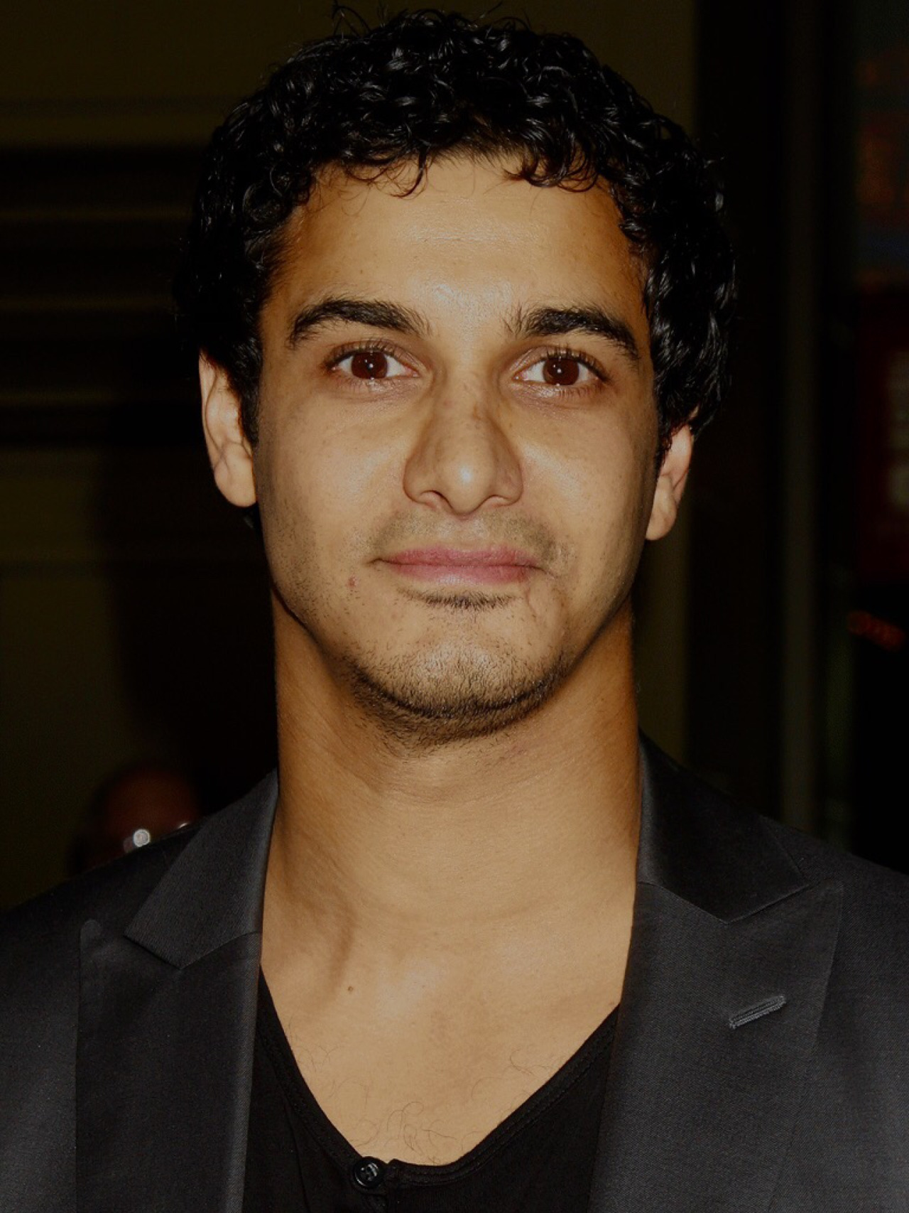 Elyes Gabel Hd Wallpapers Of High Quality Download