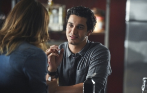 Elyes Gabel High Quality Wallpapers