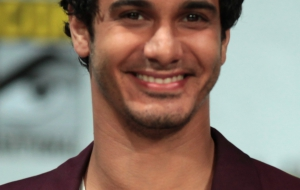 Elyes Gabel Wallpapers