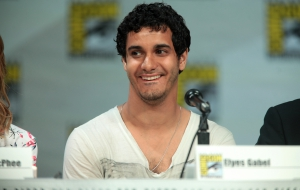 Elyes Gabel Wallpapers HD