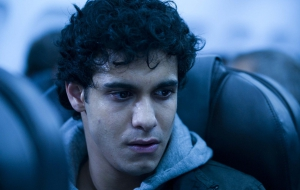 Elyes Gabel Widescreen